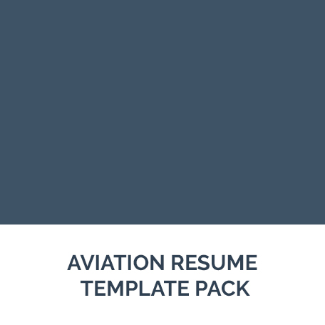 Resume Template Pack (Product Download U2013 7 Day Expiry) | Pinstripe Solutions
