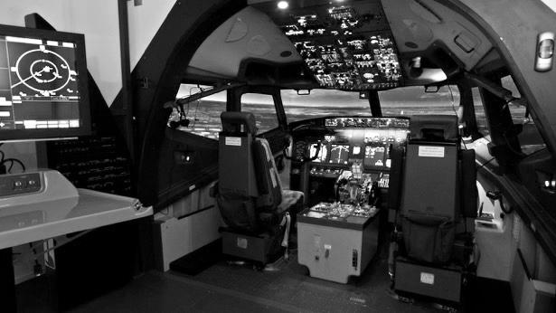 Boeing737_flightsimulator_130B&W
