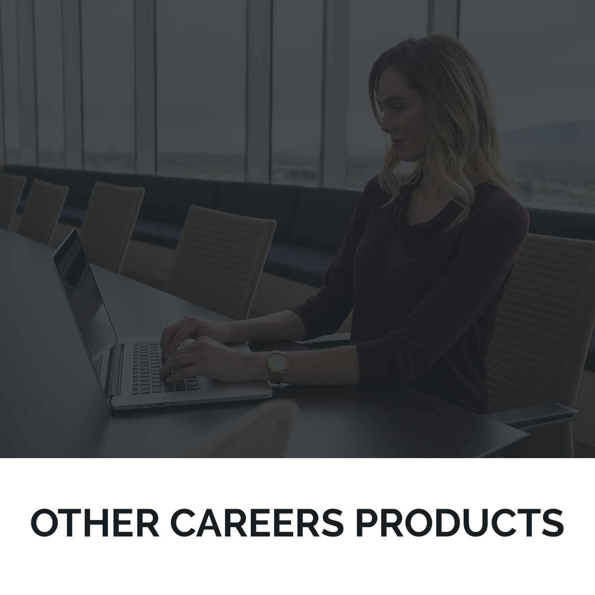 Other Careers Products