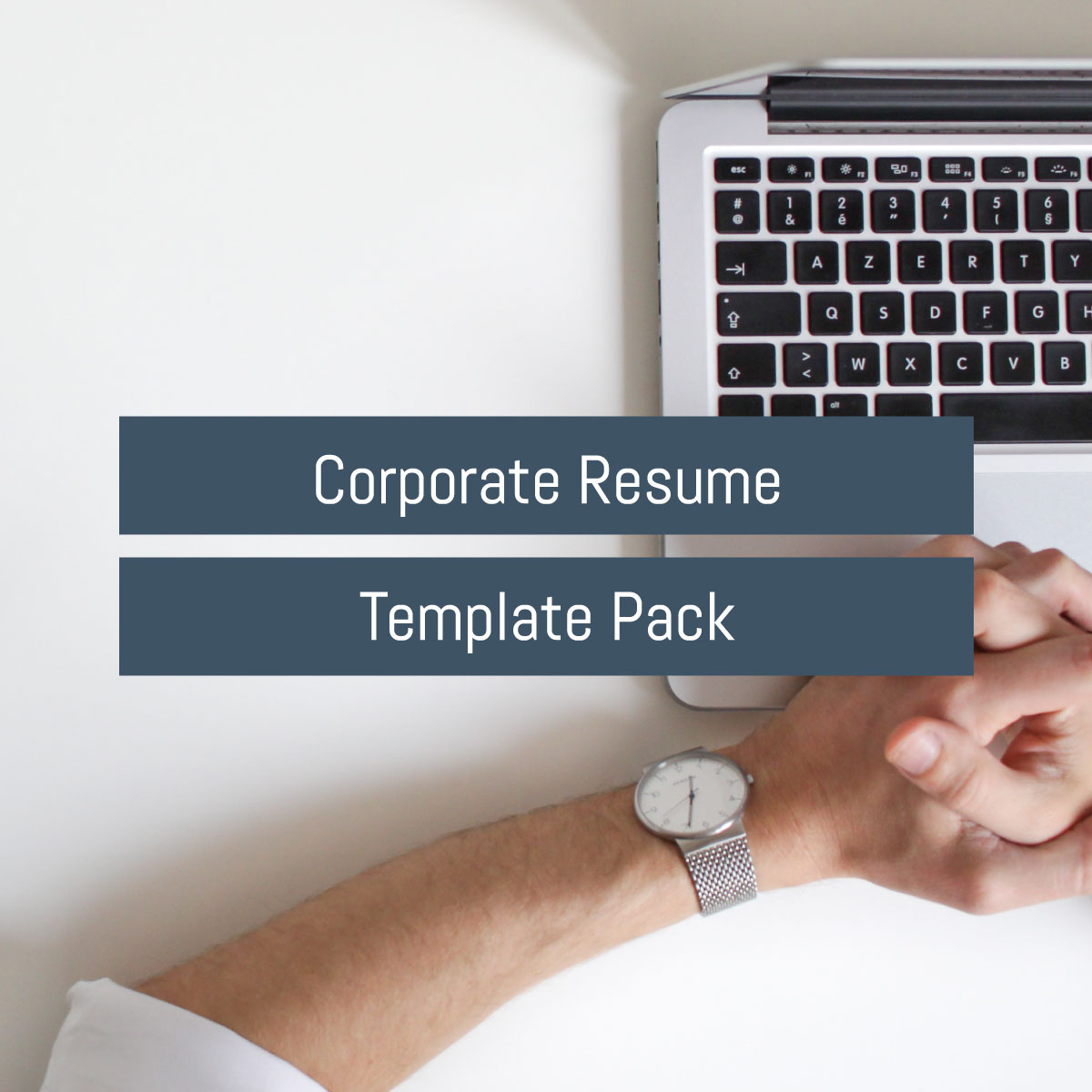 resume template pack  u2013 corporate aviation  airlines